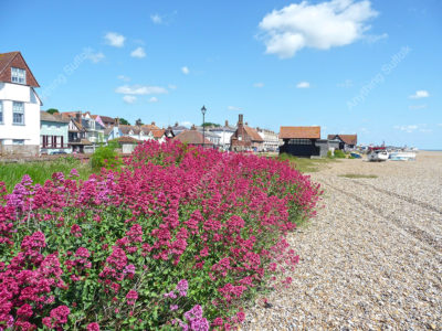 Aldeburgh by David Mayhew