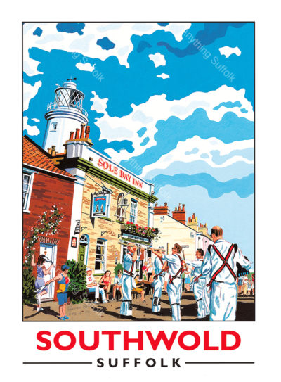 Southwold by Steven Binks