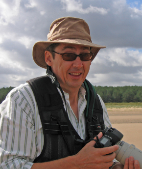 Steve Stoddart