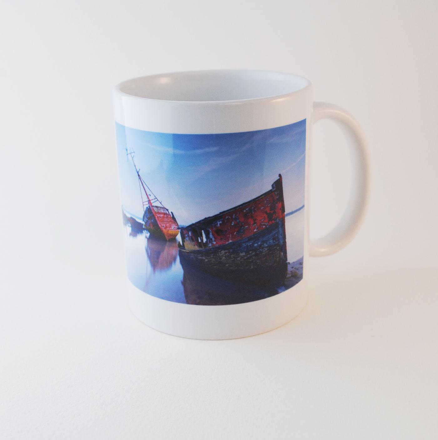 Ceramic 11oz Durham Mugs Anythingsuffolk