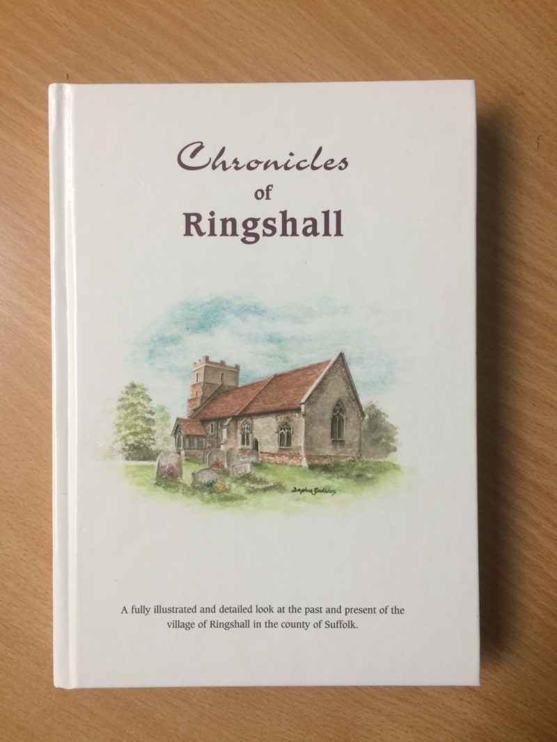 Chronicles of Ringshall