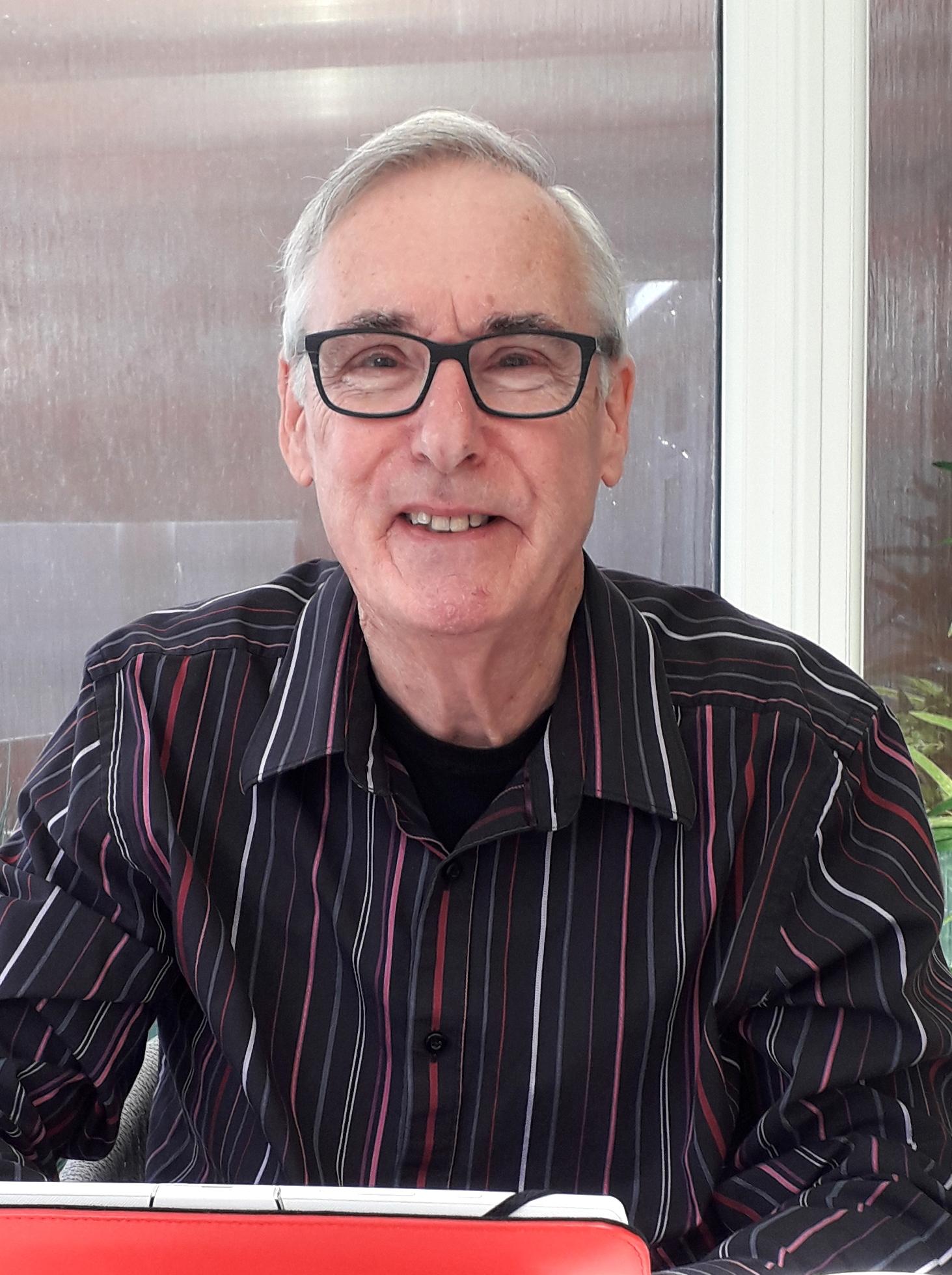 Derek Firman