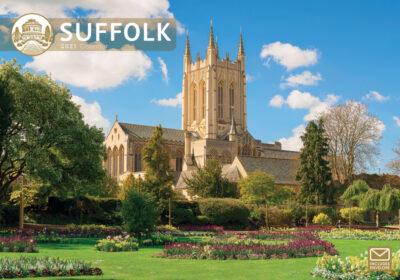 Suffolk Calendars